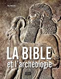 echange, troc Théo Truschel - La Bible et l'archéologie