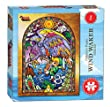 USAopoly The Legend of Zelda Wind Waker Collectors Series Puzzle