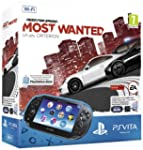 Console Playstation Vita Wifi + Need...