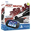 Console Playstation Vita Wifi + Need for Speed : most wanted