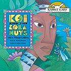 Koi and the Kola Nuts Audiobook by Brian Gleeson Narrated by Whoopi Goldberg