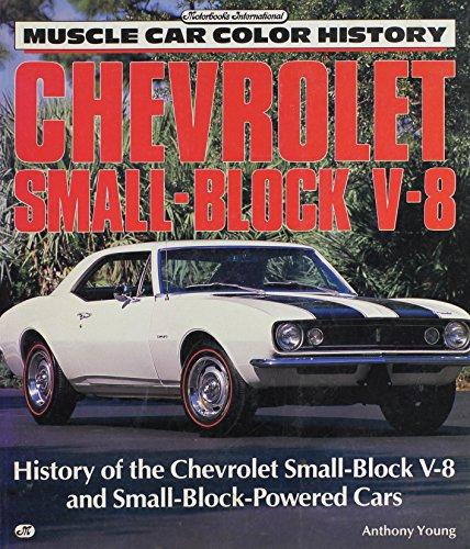 Chevrolet Small Block V8