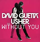 Without You (Feat. Usher) [Vinilo]