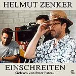 Einschreiten   Helmut Zenker