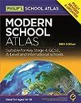 Philip's Modern School Atlas: 98th Ed...