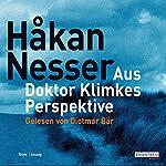 Aus Doktor Klimkes Perspektive   Håkan Nesser