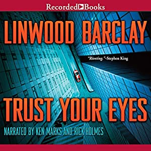 Trust Your Eyes Audiobook