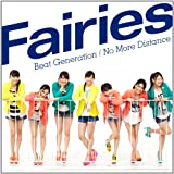 Fairies「Beat Generation」