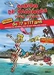 Cahier de vacances pour adultes Et� 2016