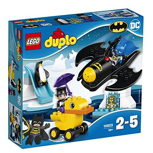 レゴ(LEGO)デュプロ バットマン
