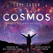 Cosmos | [Carl Sagan]