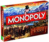 Winning Moves 42570 - Monopoly Der Hobbit