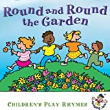 The Jamborees Round and Round The Garden... Childrens Play Rhymes