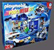 PLAYMOBIL� 4086 - Polizei Mega Set