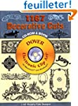 1167 Decorative Cuts
