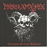 Execration of Cruel Bestiality