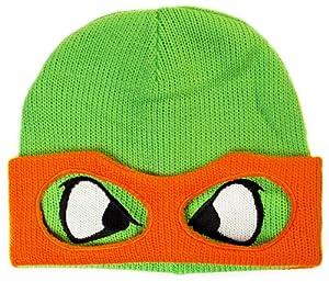 Teenage Mutant Ninja Turtles Beanie Michelangelo