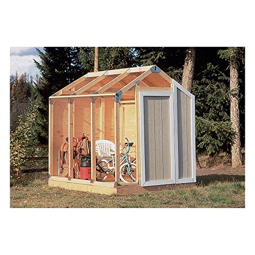 Fast Framer Universal Storage Shed Framing Kit (Mini Storage Shed compare prices)
