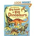 Big Book of Dinosaurs (Usborne Big Books)