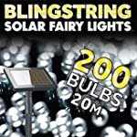 The Solar Centre Blingstring Fairy Li...