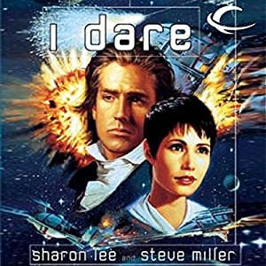 I Dare Audiobook