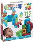 Battat Bristle Blocks Basic Set, 112-...