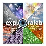 Exploralab Book