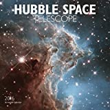 Hubble Space Telescope 2016 Square 12x12 Wyman