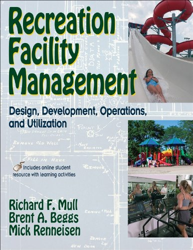 Recreation Faciltiy Management: Design, Development,...