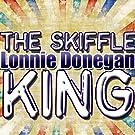 The Skiffle King