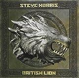 British Lion [Enhanced CD] by Steve Harris (2012-05-04)