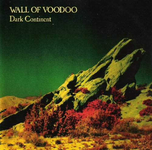 WALL OF VOODOO - Left Of The Dial (Disc 1) - Zortam Music
