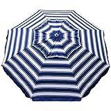 PortaBrella - Portable Beach Umbrella (White)