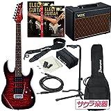 Ibanez アイバニーズ エレキギター GIO Ibanez GRX90(GRX90A)/TRB ギター入門VOXアンプセット