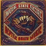 Reptile Brain Music (Vinyl)