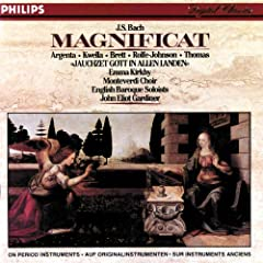 "J.S. Bach: Magnificat in D Major, BWV 243 - Chorus: ""Gloria Patri"""