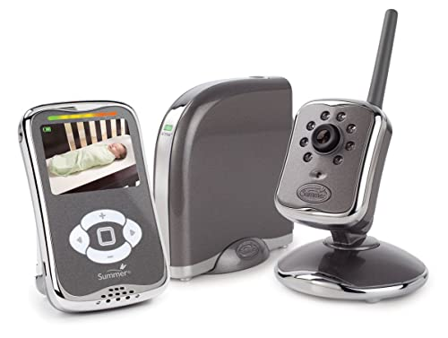 Summer Infant Connect Plus Internet Monitor System