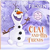 Olaf and His Friends (Disney, Frozen)