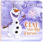 Disney's Frozen: Olaf and His Friends