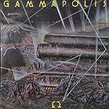 Omega - Gammapolis - Pepita - SLPX 17579