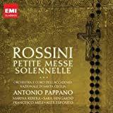 Music - Rossini: Petite Messe Solennelle