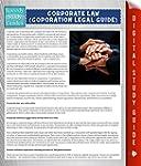 Corporate Law (Coporation Legal Guide...