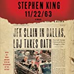 11-22-63: A Novel | Stephen King