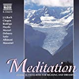 Meditation (Classical Favourites For Relaxing And Dreaming)
