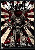 Arch Enemy - Tyrants Of The Rising Sun Live In Japan [Japan DVD] QATE-90005