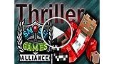 Thriller Is Killer in Minecraft Video Game