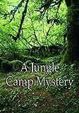 Juego Misterio para Niños A Jungle Camp Mistery Kit