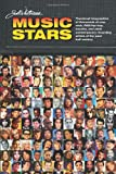 Joel Whitburn Music Stars: Thumbnail Biographies of Thousands of Pop, Rock, Randb, Hip-hop, Country, and Adult Contemporary Recording Artists of the Past Half-century (Joel Whitburn Presents)