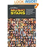 Joel Whitburn's Music Stars: Brief Bios of Every Recording Artist Who Ever Charted