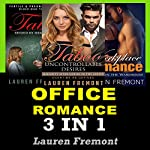 Erotica: Workplace/Office: 3 in 1 Boxset |  Lauren Fremont